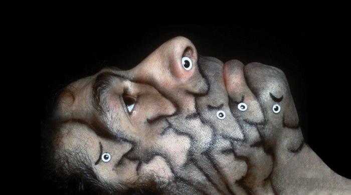Люди. Автор: Mario Mariotti.