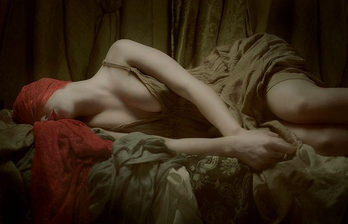 Лилит. Автор: Mariska Karto.