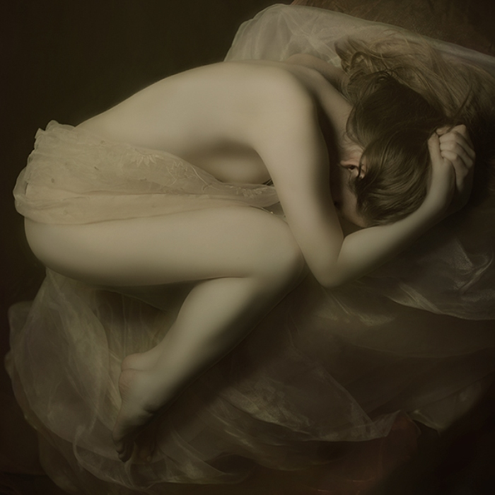 Тихий сон. Автор: Mariska Karto.