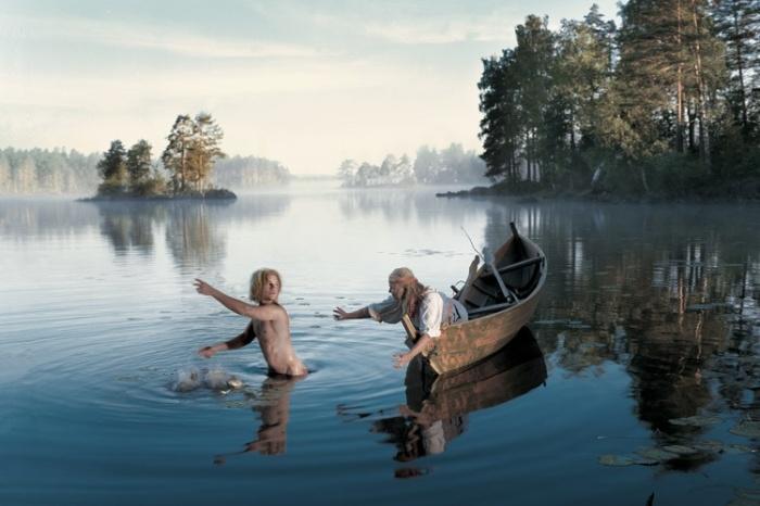 Вернись на место , окаянный! Автор: Markku Lahdesmaki.