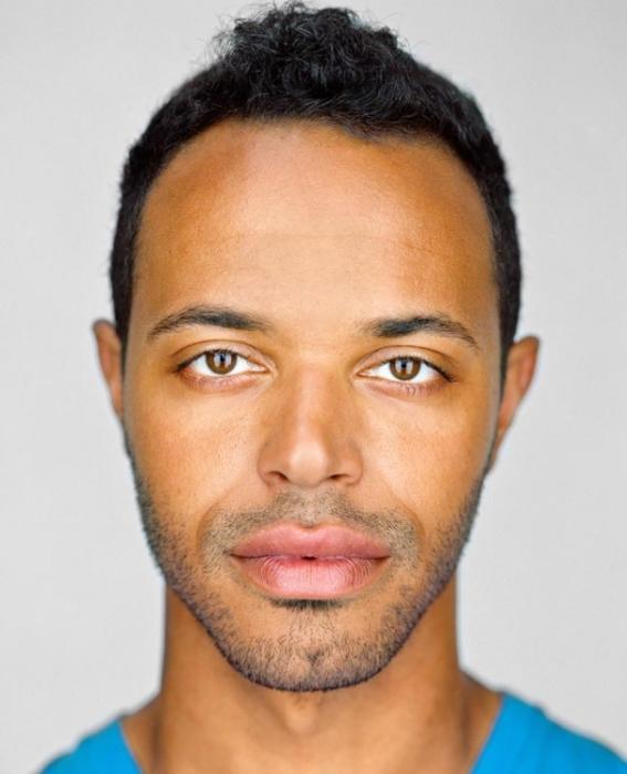 Темба Аллейн, 30 лет. Расово-национальная принадлежность: Многонациональный человек, белый, чёрный, индеец. азиат, гаванец.