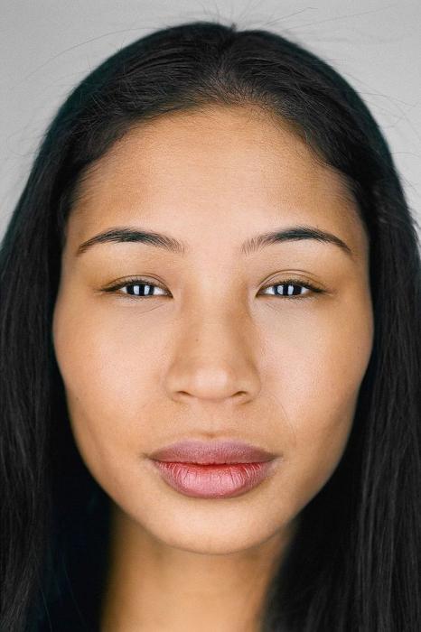 Селеста Седа, 26 лет. Расово-национальная принадлежность: Доминиканка, кореянка.