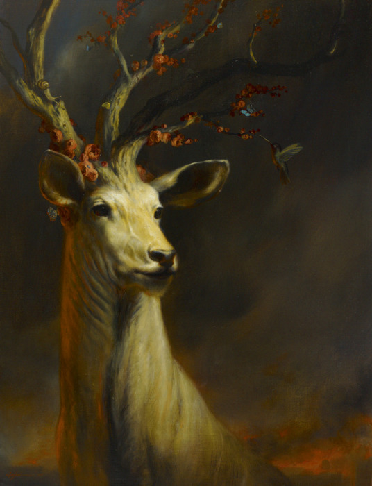 ������ ������������ ��������� ������� �������� (Martin Wittfooth).