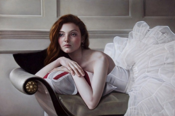 ������� ���� ����� ������ (Mary Jane Ansell).