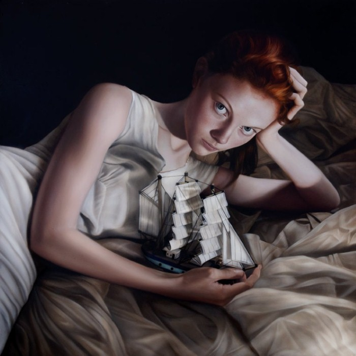 �����: ���� ����� ������ (Mary Jane Ansell).
