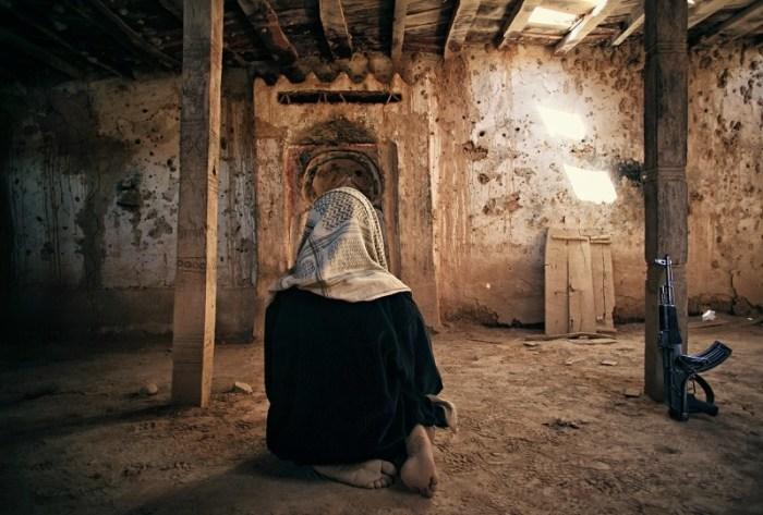 Шибам, Йемен. Автор: Matjaz Krivic.