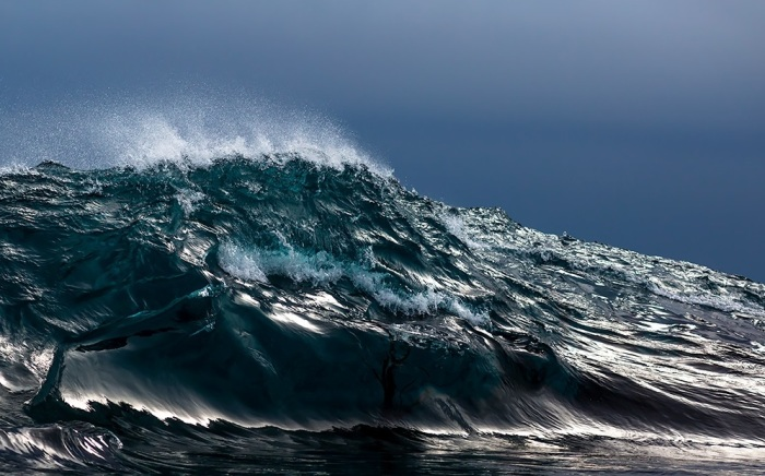 Сахарный шторм. Автор: Matt Burgess.