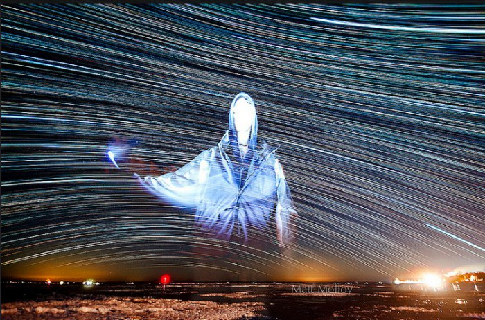 Влюблённый в небо. Автор фото: Мэтт Моллой (Matt Molloy).