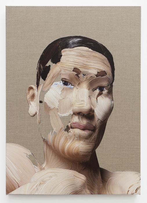 Неординарные работы Мэтью Стоуна всегда привлекают к себе внимание.