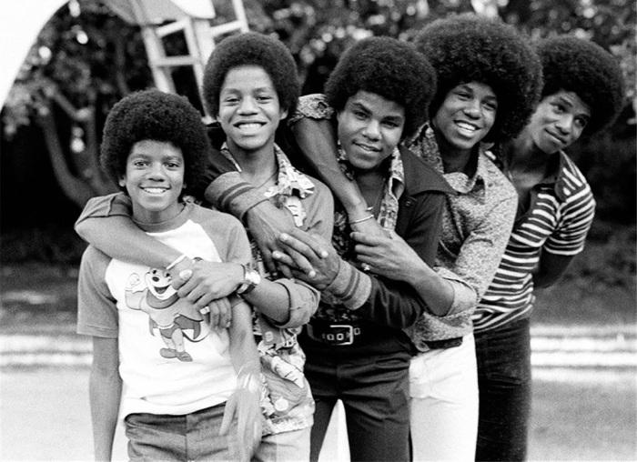 The Jackson 5. \ Фото: google.com.ua.