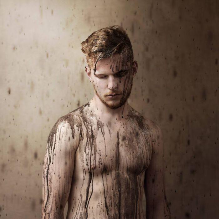Грязный мир (Dirty World). Автор работ: Михаил Захорнаки (Michal Zahornacky).