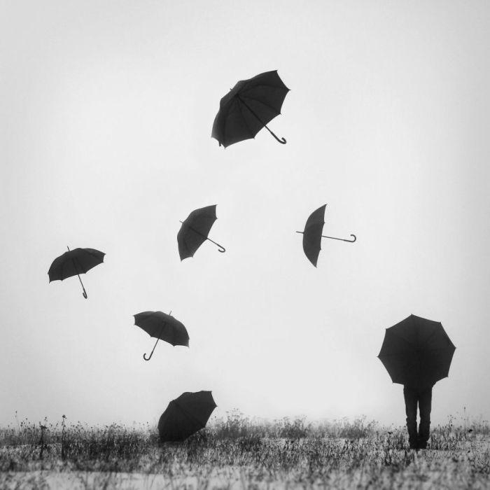 Другая жизнь (Other Life). Автор работ: Михаил Захорнаки (Michal Zahornacky).