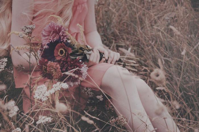 Редчайшие создания альбиносы. Автор фото: Мишель де Роса (Michelle de Rose).