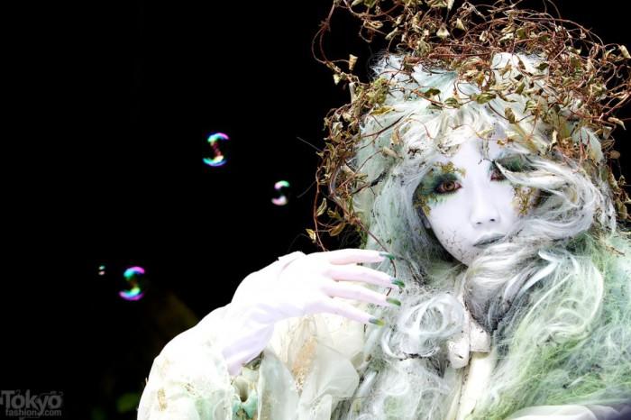Минори, воспоминания о мечте. (Minori-ShiroNuri).