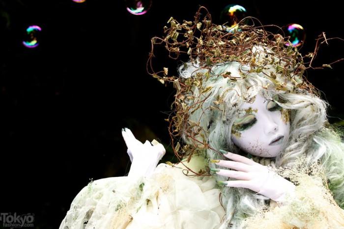 Отпуская мечты. Минори (Minori-ShiroNuri).