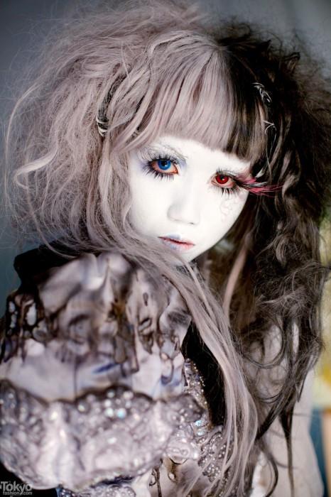 Заблудшая душа. Минори (Minori-ShiroNuri).