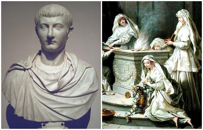 Чем закончились 6 невымышленных римских историй, которые не уступают сюжету «Игры престолов»