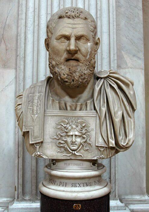 Император Пертинакс. \ Фото: matichonweekly.com.