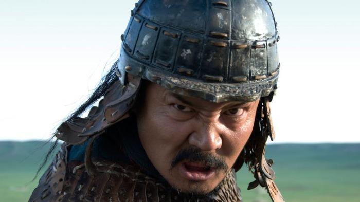 Великий монгол. \ Фото: ainteres.ru.