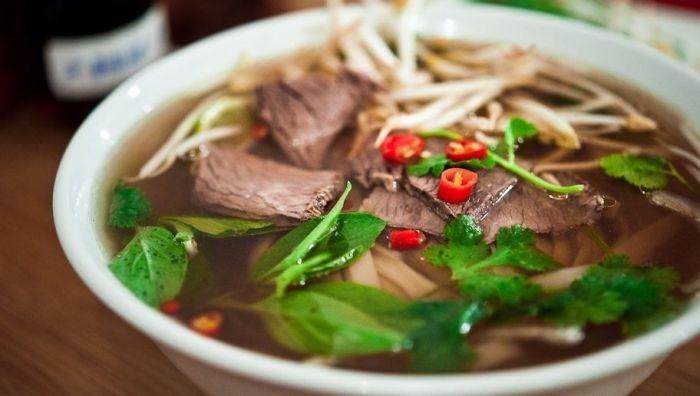 Суп для избранных. | Фото: trendhunter.com.