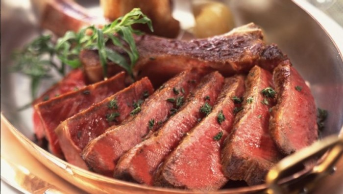 Самый дорогой стейк. | Фото: eurolotto.com.