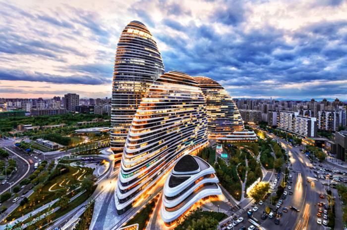 Пекин, Великая столица поднебесной.