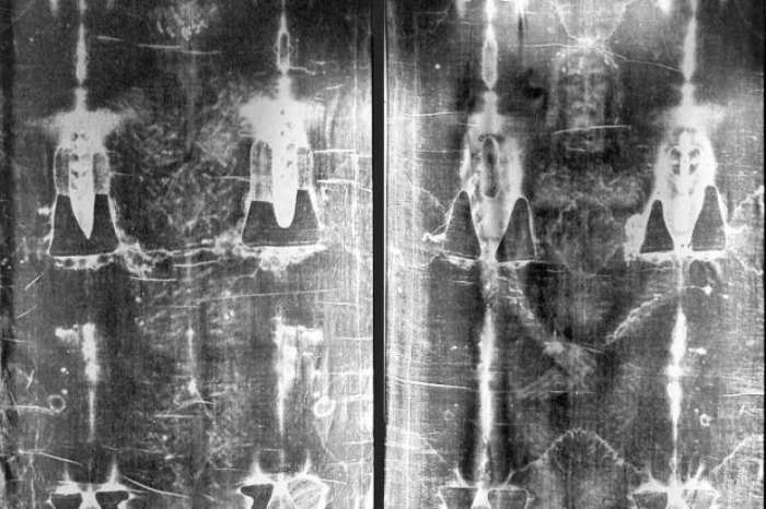 Одна из самых необычных загадок в мире. \ Фото: catholicnewsagency.com.