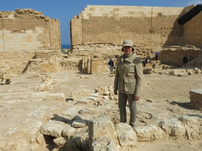 Археологи нашли гробницу Клеопатры. \ Фото: thegolfclub.info.
