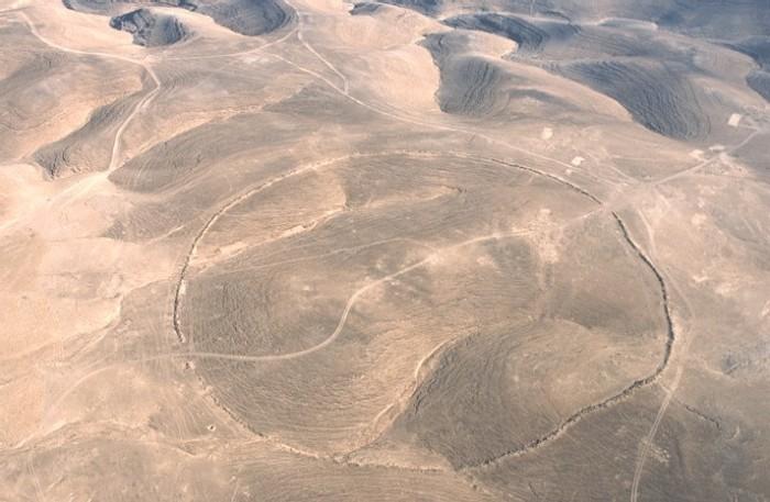 Большие круги. \ Фото: archaeology.org.
