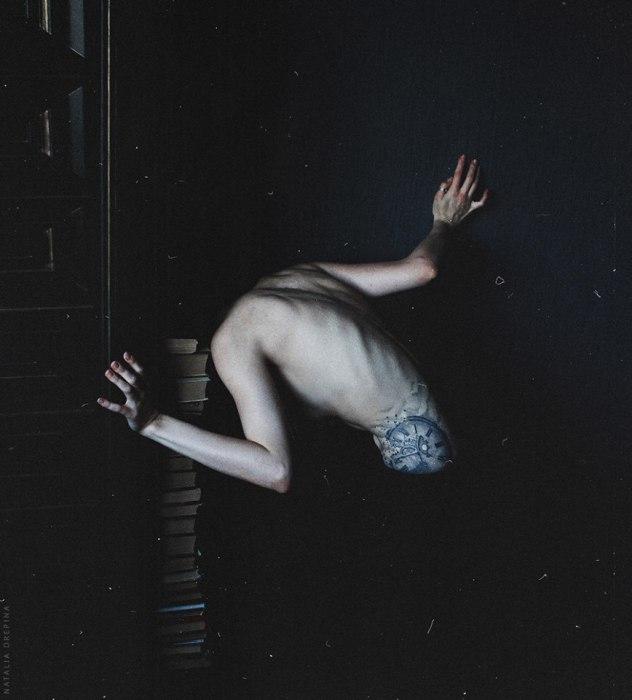 Работы Натальи Дрепиной (Natalia Drepina).