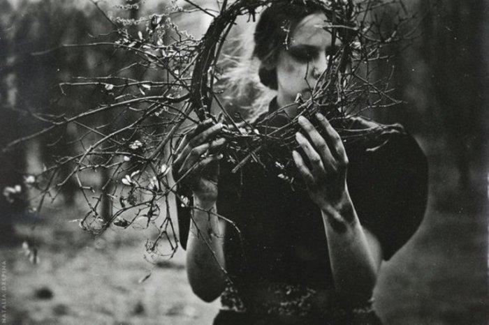 Поэтическая визуализация Натальи Дрепиной (Natalia Drepina).