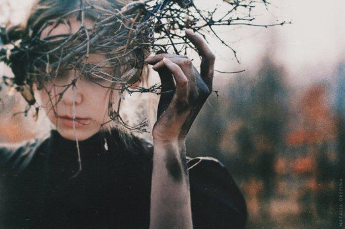 Душевные работы Натальи Дрепиной (Natalia Drepina).