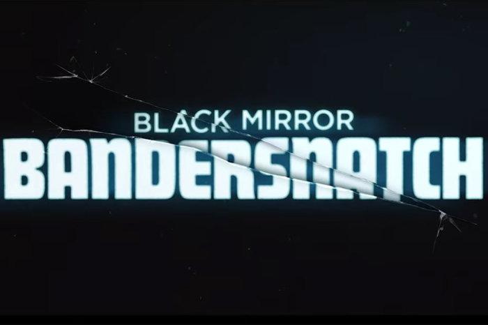 Чёрное зеркало. \ Фото: rg.ru.
