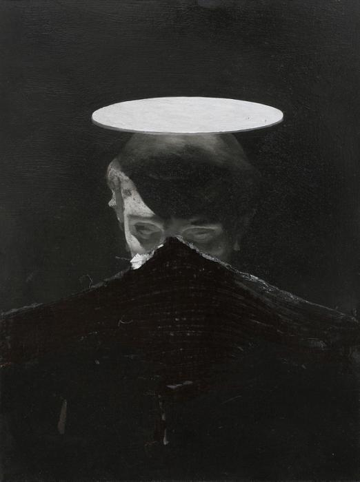 Первый мученик (Primo Martire). Автор работ: итальянский художник Никола Самори (Nicola Samori).