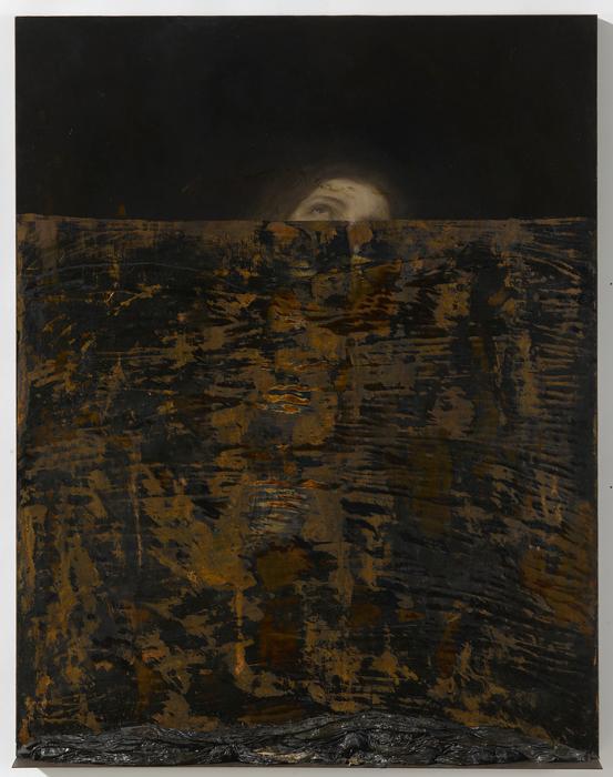 Плохое солнце (Povero di Sole). Автор работ: итальянский художник Никола Самори (Nicola Samori).
