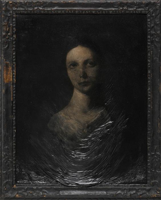 Однородный дневник (Diario Omogeneo). Автор работ: итальянский художник Никола Самори (Nicola Samori).