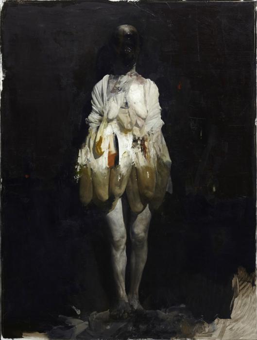 Картины итальянского художника Николы Самори (Nicola Samori).