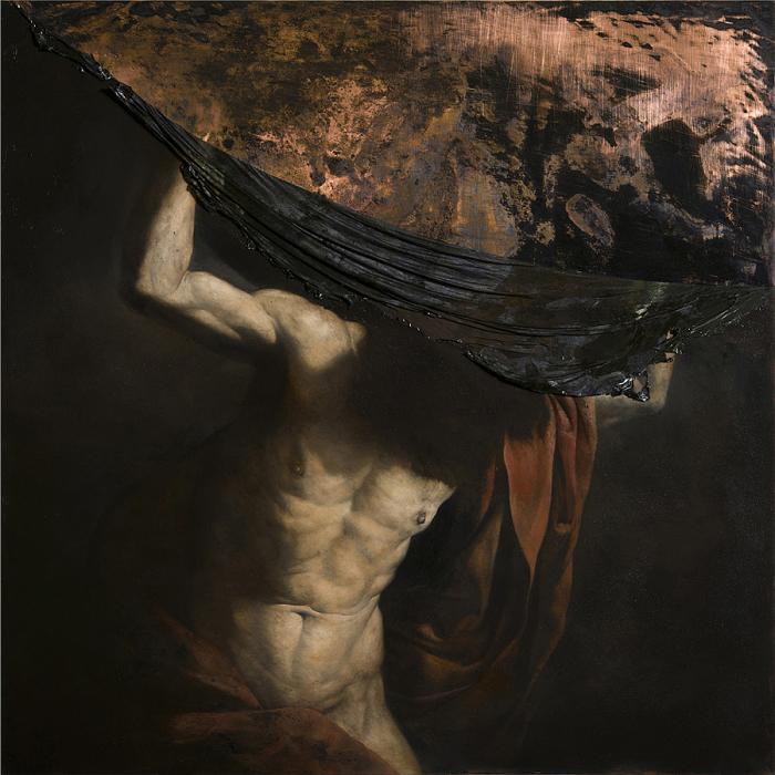 Мировое время (Volta del Mondo). Автор работ: итальянский художник Никола Самори (Nicola Samori).