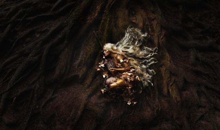 Хранитель снов и артефактов. Автор фото: Николь Киндра (Nikole Kindra).