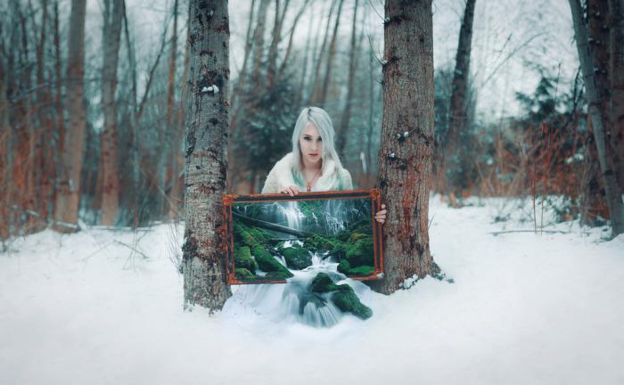 Волшебство в каждом снимке. Автор фото: Николь Киндра (Nikole Kindra).