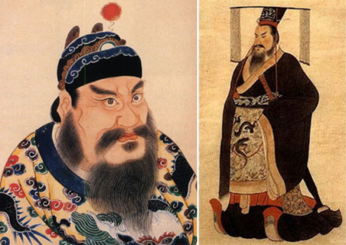Первый китайский император всю жизнь пытался найти эликсир бессмертия. \ Фото: proznayka.ru.
