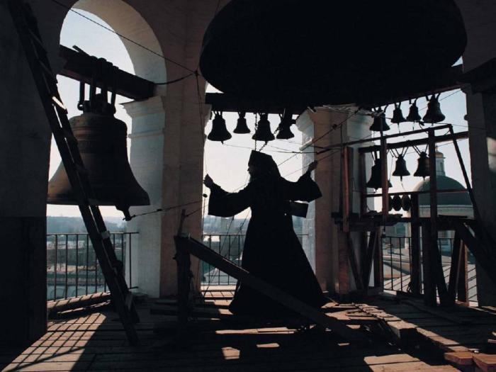 Фёдор I любил звонить в церковные колокола. \ Фото: able2know.org.