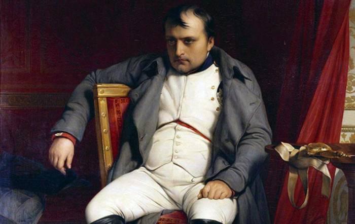 Наполеон Бонапарт. \ Фото: google.com.