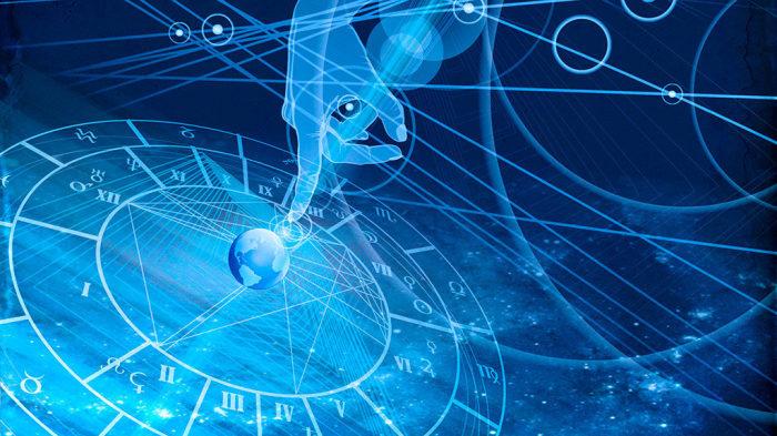 Во всём виноваты звёзды и планеты. \ Фото: google.com.