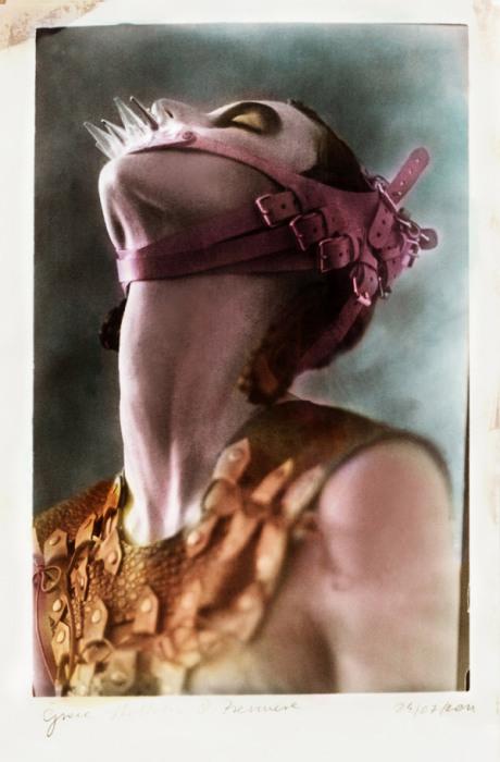 Запрет. Автор фоторабот: Паулина Отилье Сурис (Paulina Otylie Surys).