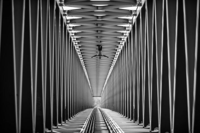 Баланс, Будапешт. Автор фото: Питер Калло (Peter Callo).