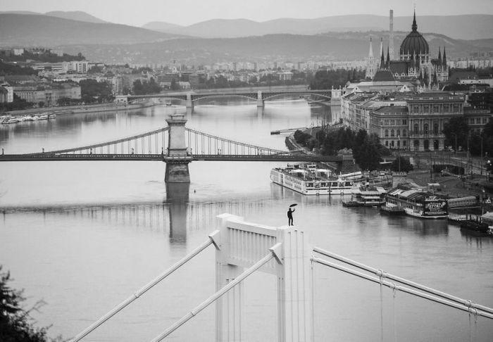 Будапешт. Автор фото: Питер Калло (Peter Callo).