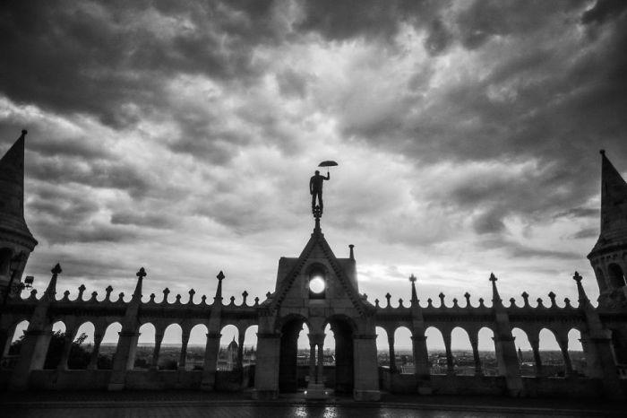 Рыбацкий Бастион, Будапешт. Автор фото: Питер Калло (Peter Callo).