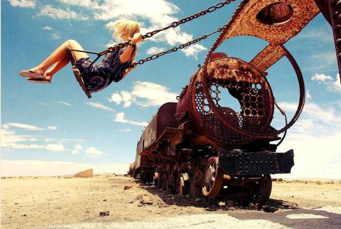 Латинская Америка. Снимок из серии «Путешествия». Автор работ: Пётр Ловыгин (Petr Lovigin).
