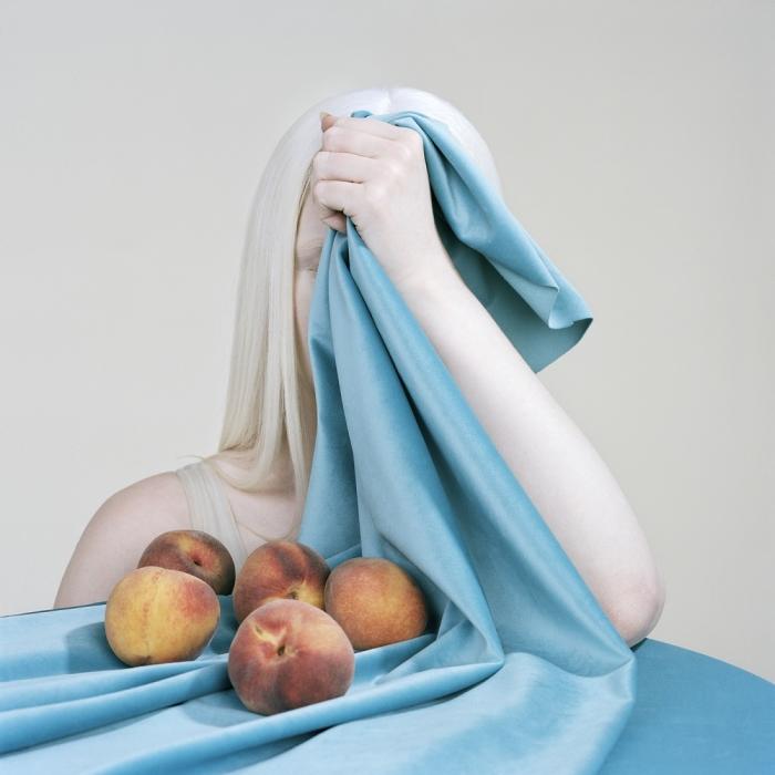 Персики и бархат, 2018 год. Автор: Petrina Hicks.